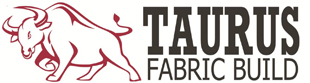 Taurus Fabric Build Logo main med