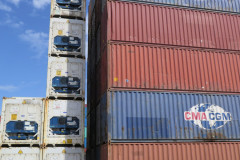 For all your container needs, get a price from Taurus Fabric Build