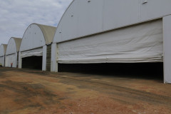 Doors to comply with EPA requirements